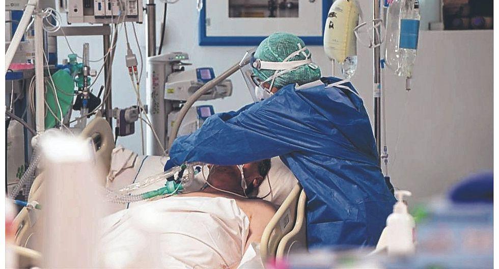 Coronavirus Perú LO ÚLTIMO: fallecidos, casos confirmados y reportes del COVID-19 hoy viernes 10 de abril