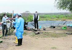 Un joven piurano muere ahogado en Tumbes