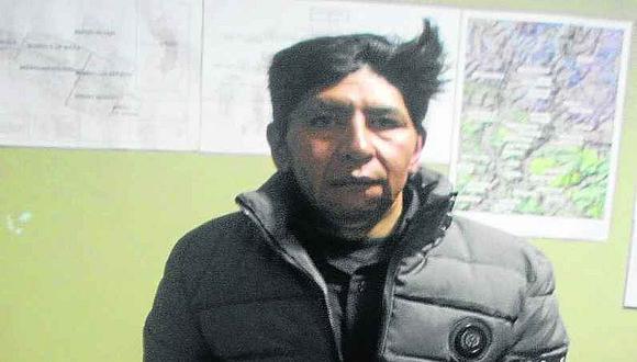 Hombre intentó matar a su esposa con dinamita