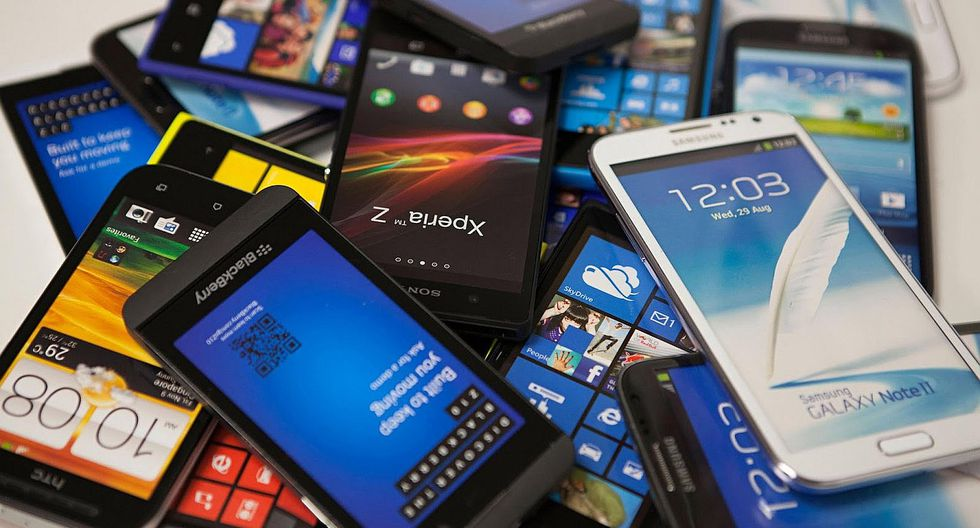 Osiptel bloqueará hoy 1 millón de celulares de procedencia ilegal