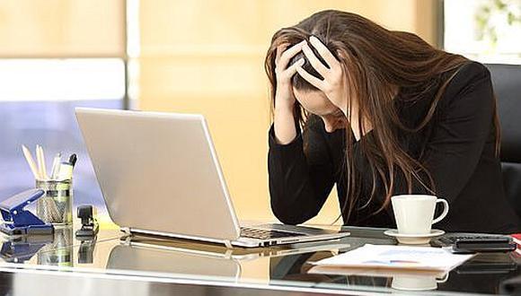 Trabajadora pidió licencia por estrés mental y esta fue la inesperada respuesta de su jefe