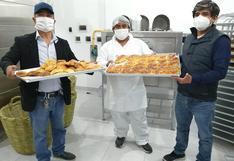 Chincha: Beneficencia solicita agilizar instalación de medidor para la panadería