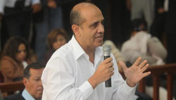 Coronel Jorge Linares afrontará juicio en prisión