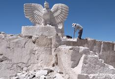 """¿Cómo se formó el sillar en la denominada """"Ciudad blanca"""" de Arequipa? (FOTOS)"""