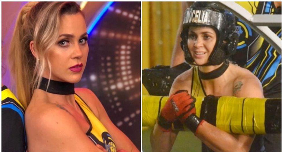 """Ducelia Echevarría sobre cambios en 'Esto es Guerra' para su regreso: """"Estoy decepcionada"""". (Foto: Instagram)"""