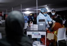 Gobierno extingue grupo de apoyo para vacunación contra la COVID-19 creado en diciembre del 2020