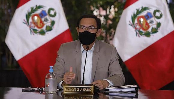 El equipo de comunicaciones de Palacio de Gobierno continúa con la costumbre de avisar con poca anticipación las actividades del presidente Martín Vizcarra, en las que -asegura el mandatario- él está abierto a responder a la prensa.