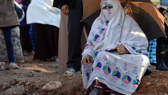 Marruecos autoriza el aborto en casos de violación o de malformación fetal