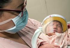 Vacunas COVID-19: bebés nacen con anticuerpos gracias a que sus madres son inoculadas