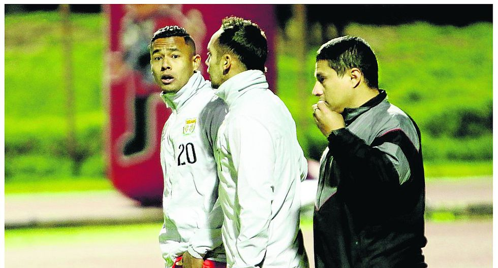Sport Huancayo envía carta notarial a Charles Monsalvo por agresión al técnico Grioni (VIDEO)