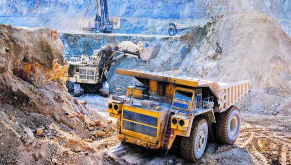 Directo. Mineras sin contratos de estabilidad no negocian.