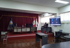 Huancavelica: Confirman sentencia absolutoria contra excandidato Julio Meza y exgerente regional Alberto Sánchez