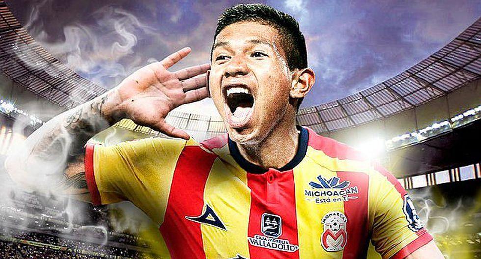 """Edison Flores: """"El fútbol mexicano me da un salto de calidad"""" (VIDEO)"""