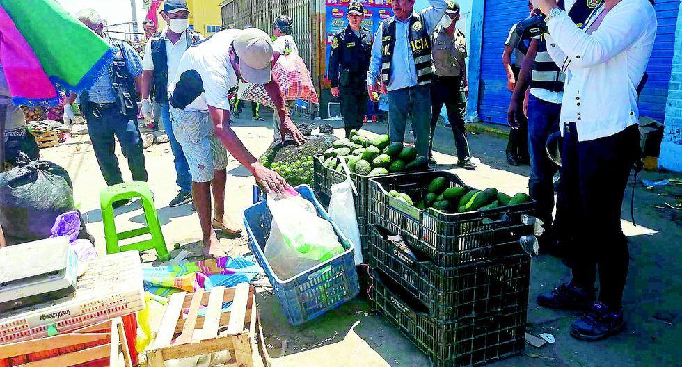 Multan a 20 comerciantes por no acatar aislamiento