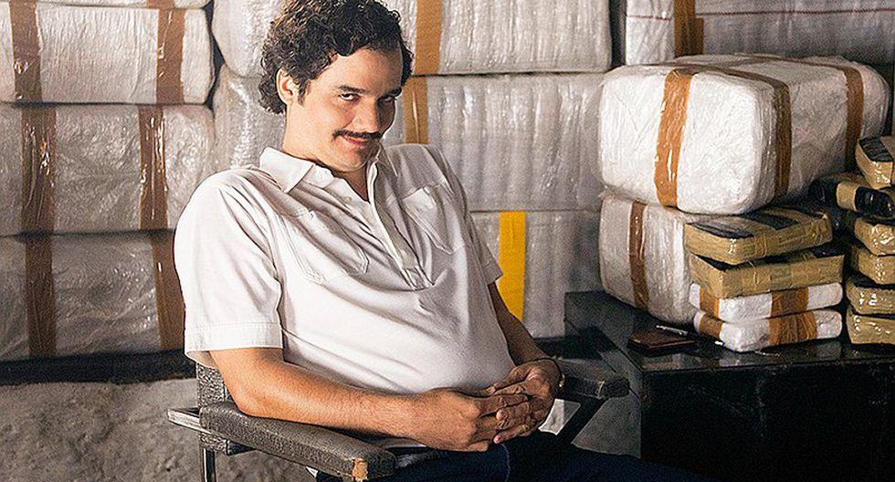 """Hermano de Pablo Escobar lanza fuerte amenaza a Netflix por """"Narcos"""""""