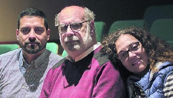 """Juan Carlos Adrianzén: """"Hacemos un teatro que toca el corazón, emociona y nos invita a la reflexión"""""""