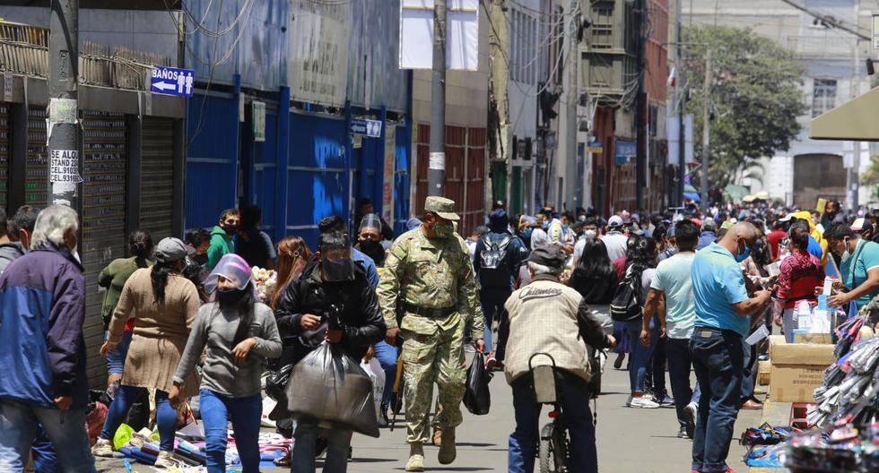 Minsa reporta 2 677 nuevos casos de coronavirus en el Perú en las últimas 24 horas