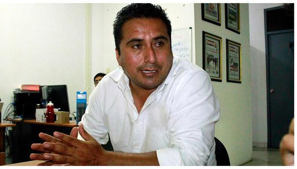 El congresista Mariano Yupanqui, presidente de la Comisión de Ética, consideró que podrían haberse infringido el artículo 4 del Código de Ética.