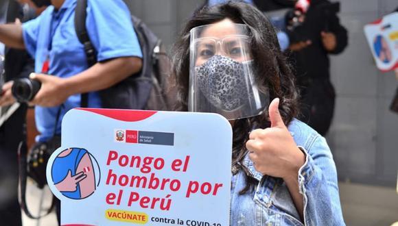 Tacna no reporta fallecidos por coronavirus.