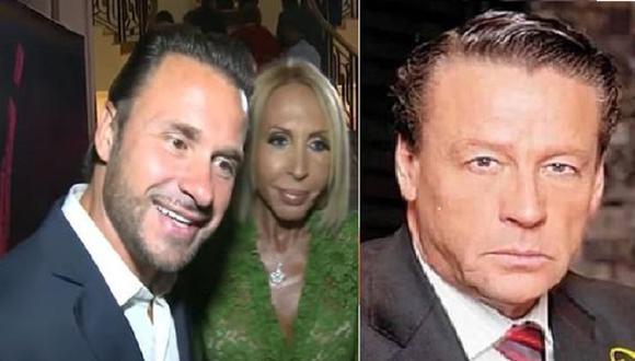 """""""Yo soy una estrella internacional, tú no vales nada, un pacotilla de quinta"""", le dijo el actor mexicano al ex de Laura Bozzo."""