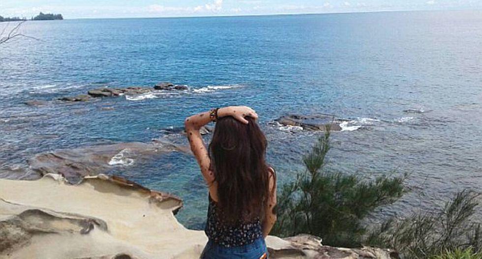 Instagram: de niña le hacían bullying por su apariencia y hoy es postulante al Miss Universo