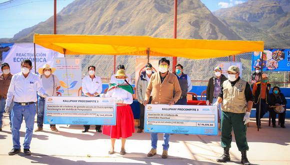 Acusan al Gobierno Regional de Arequipa de exponer al personal por la reactivación económica