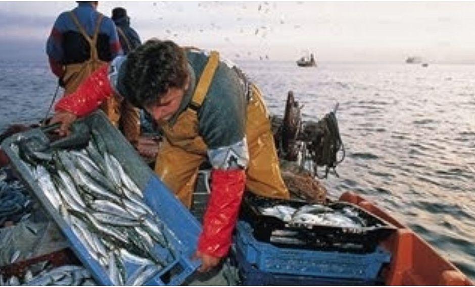 Pescadores de Canoas piden que no contaminen