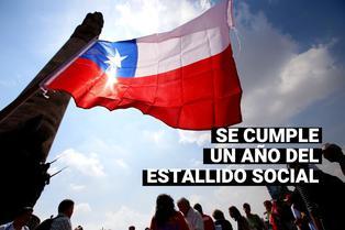 Cronología del estallido social: Los hechos más importantes desde el inicio de las protestas en Chile