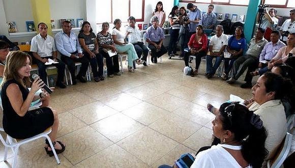 Docentes serán evaluados en dominio del idioma quechua