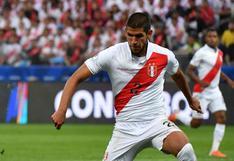 A un paso de su nuevo destino: Luis Abram aterrizó en Madrid para definir su futuro con el Granada FC