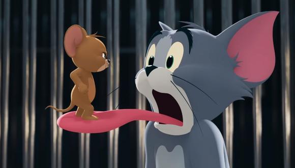Tom y Jerry contará la historia de los recordados personajes en un hotel de Nueva York. (Foto: Captura de YouTube)