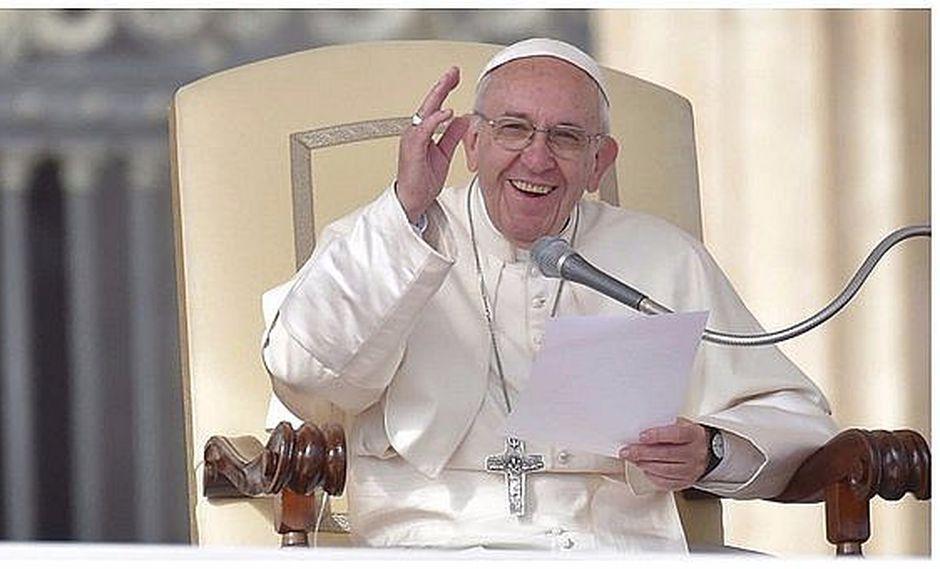 """Papa Francisco a artistas: """"ayuden a contagiar la belleza de la creación"""" [VÍDEO]"""