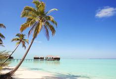 Maldivas, país tropical, ofrecerá vacunas contra la COVID-19 gratis a turistas de todo el mundo