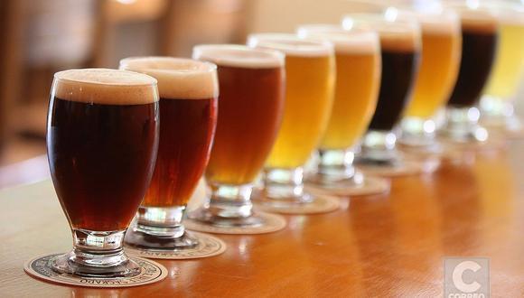 Las ventas de cervezas artesanales al cierre de año solo caerán entre 10% y 20% pese a desaparecer más de la mitad de participantes.
