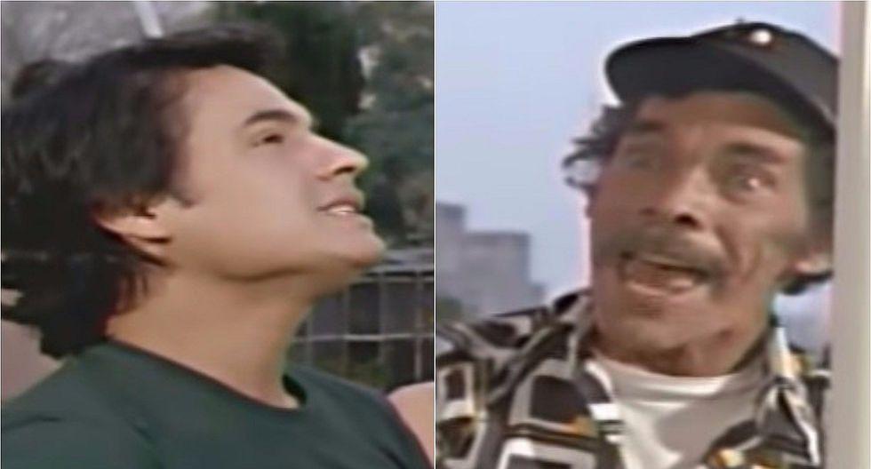 Juan Gabriel: el día que el 'Divo de Juárez' cantó al lado de 'Don Ramón' (VIDEO)