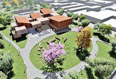 Crearán 26 Parques Culturales Bicentenario en distintas ciudades del país