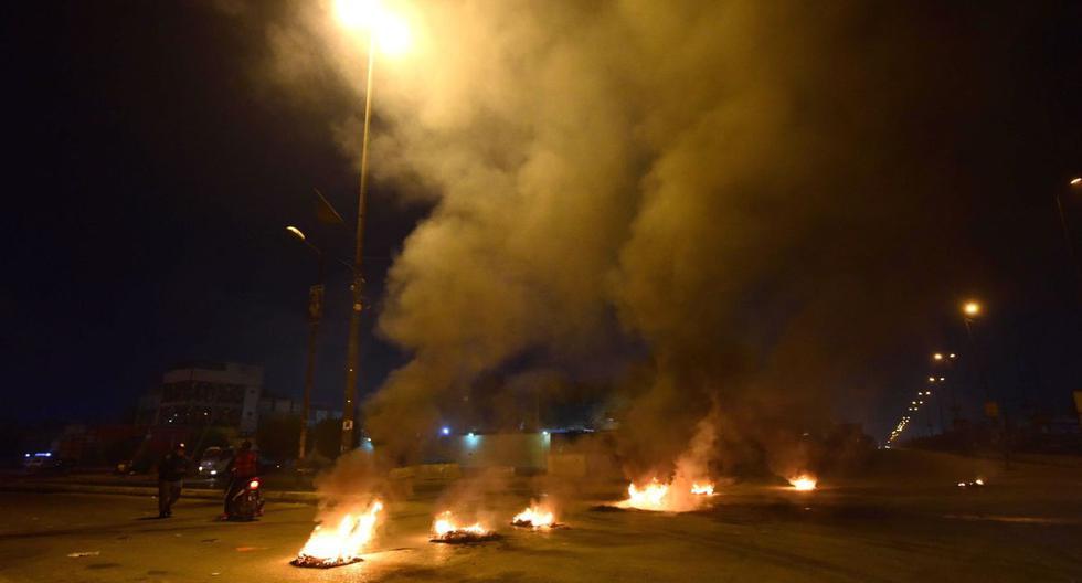 """Presidente iraquí se niega a que su país """"se convierta en un campo de batalla"""". (EFE)"""