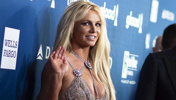 Juez niega pedido de Britney Spears y su padre seguirá como su tutor. (Foto: Valerie Macon / AFP)