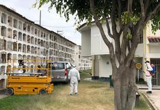 Ayacucho superó los mil fallecidos a causa del nuevo coronavirus