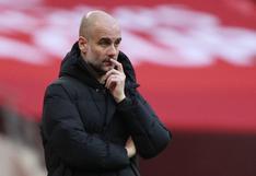 Manchester City se convierte en el primer club en retirarse de la próxima Superliga europea