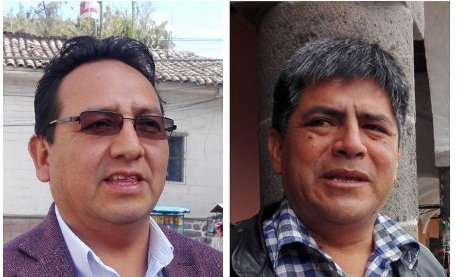 Candidatos proponen reestructurar del Prider, ejecución de obras por administración directa y auditorias al GRA