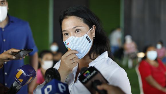 El juez Víctor Zúñiga Urday seguirá a cargo del caso de Keiko Fujimori. Uno de los investigados, el exfuncionario de la ONPE Luis Barboza Dávila, lo había recusado pero la Sala Penal Nacional rechazó el reclamo. Ahora, al menos, podrá darle permiso para viajar en su campaña.