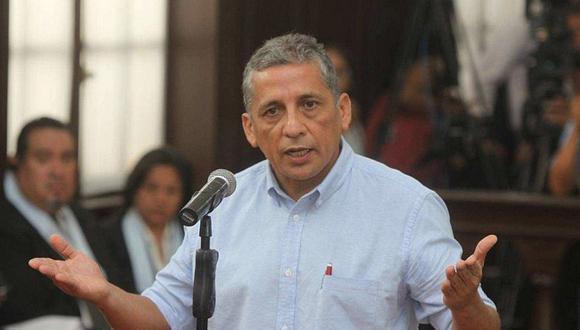 Autauro Humala (Foto: Archivo Correo)