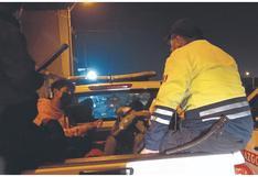 Chimbote: Festejaban cumpleaños pese a la pandemia