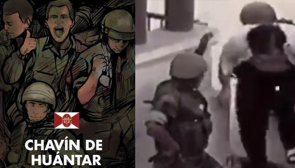 Comando Conjunto recordó exitosa operación militar a través de tres personajes que vivieron de cerca lo sucedido en esa época.