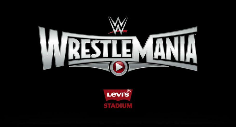 WrestleMania 31 y la cartelera de peleas