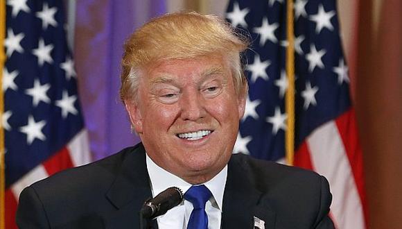 Corea del Norte ve con buenos ojos a Donald Trump