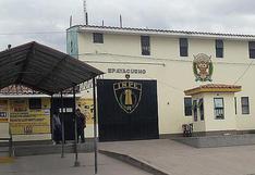 Mujer intentaba ingresar con marihuana al penal de Ayacucho