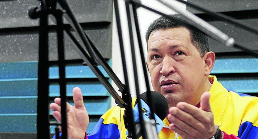 Aló presidente, el programa televisivo de Hugo Chávez, vuelve a emitirse