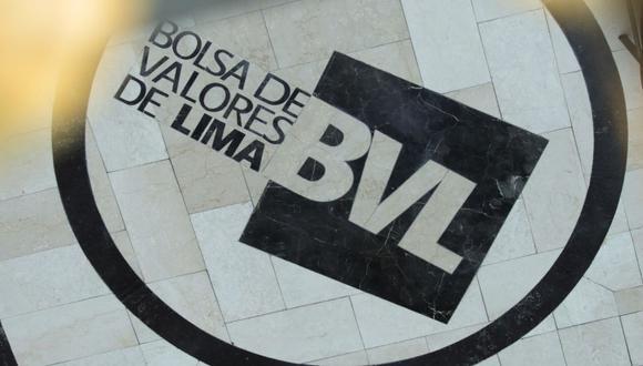 El indicador S&P/BVL Perú General, el más representativo de la bolsa, caía un -0.44%. (Foto: GEC)